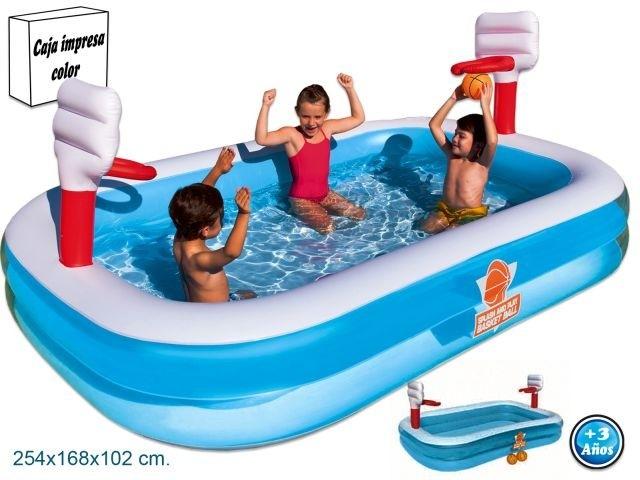 piscina-hinchable-baloncesto
