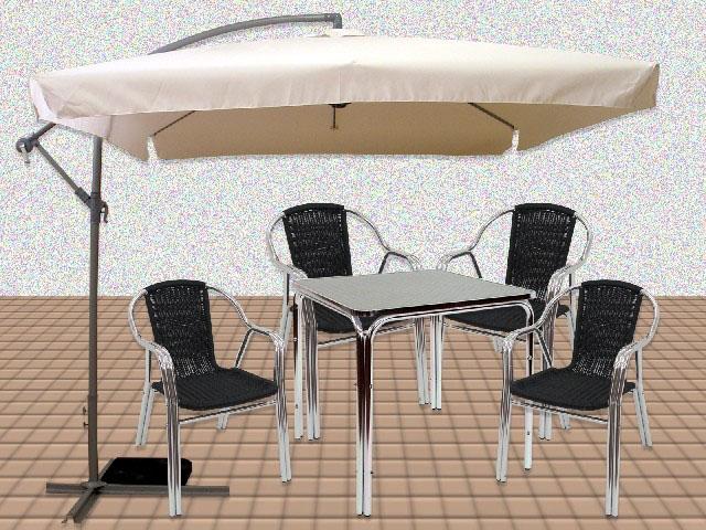 Gran cat logo de muebles de terraza mundo diversal for Catalogo muebles terraza