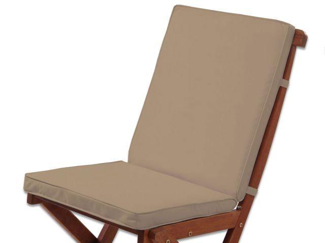 Nuevos cojines impermeables waterproof mundo diversal - Cojin para silla ...
