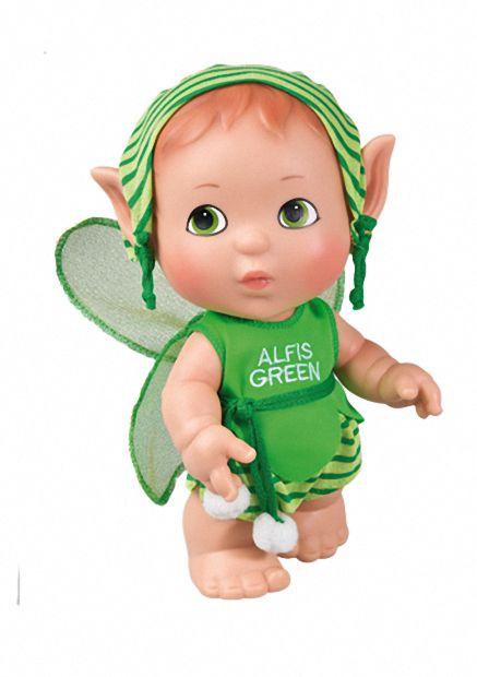 alfi verde