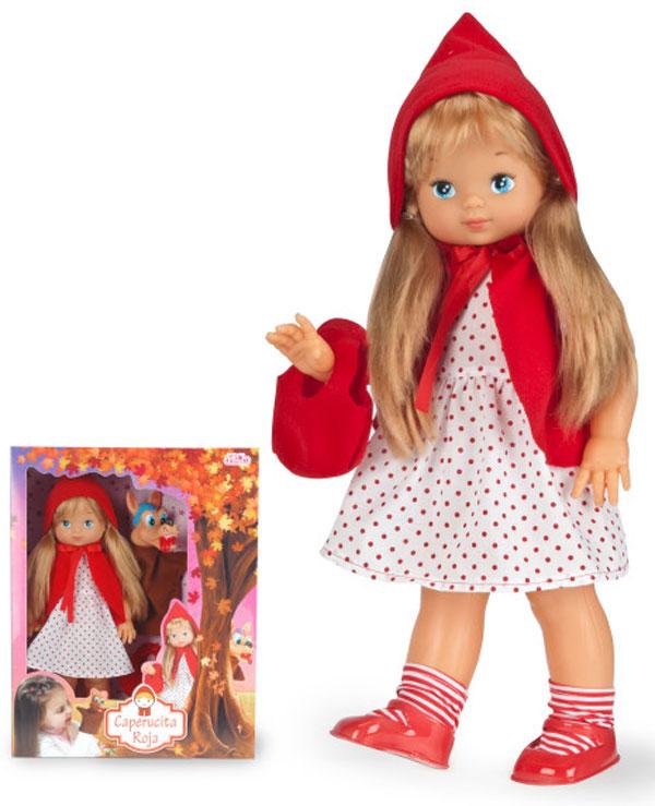 Caperucita doll