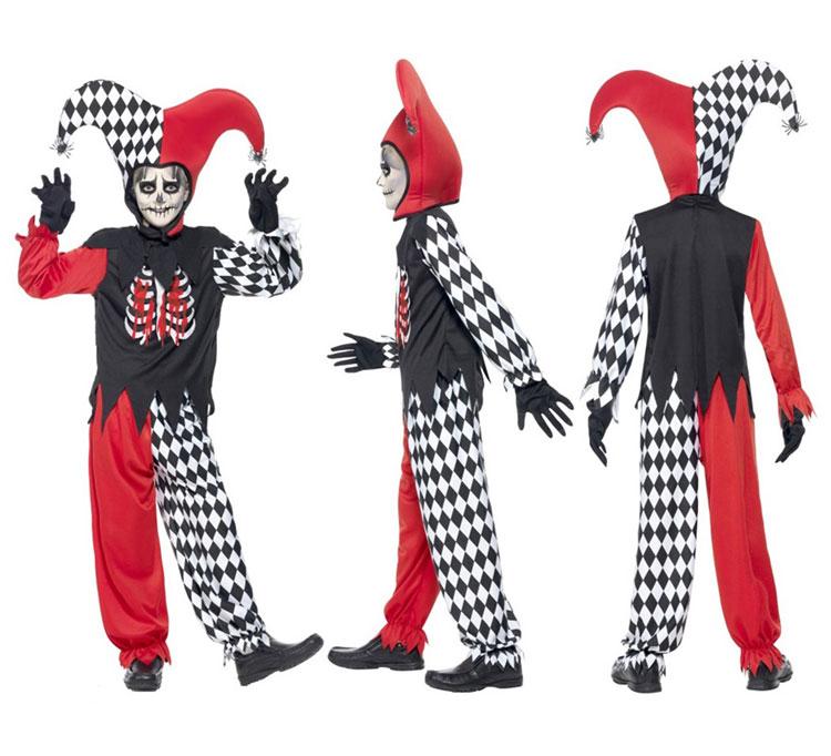 Comprar Disfraz de Halloween para Niños