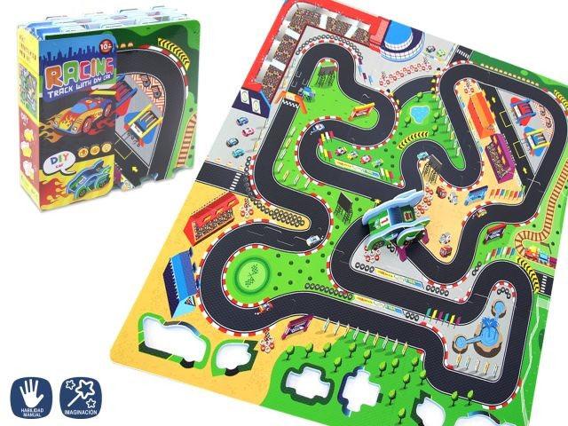2cb560f2ade Alfombras Puzzle para Bebés. Alfombras Puzzle