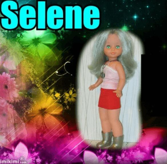 selene nancy