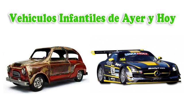 vehiculos-infantiles-de-ayer-y-hoy
