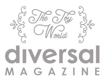 Nuestra tienda online, un mundo de posibilidades donde podrás encontrar una gran variedad de artículos.