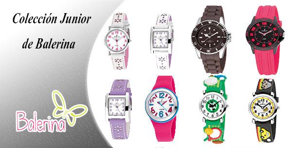 bc30c7fa204d Relojes de Pulsera para Niños y Jóvenes