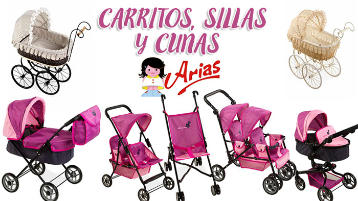 CARRITOS-SILLAS-CUNAS-ARIAS