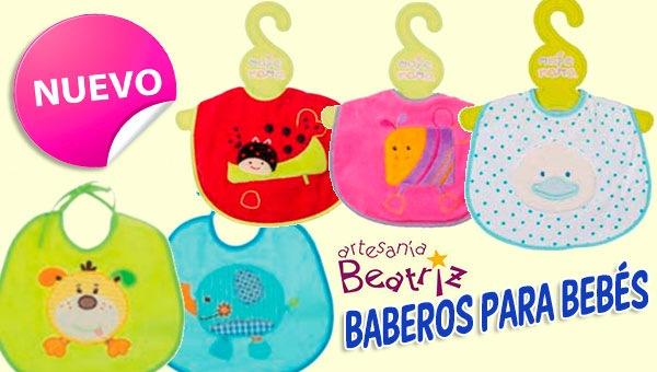 BABEROS-BEBE