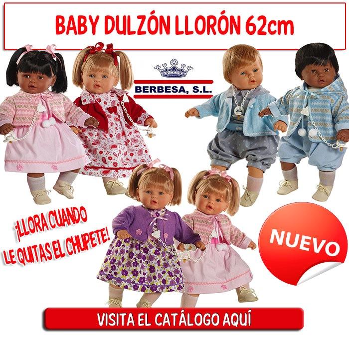 BABY-DULZON