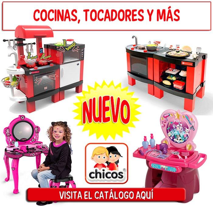 CocinasTocadores De Y Más Mucho Juguetes 54ALj3Rq