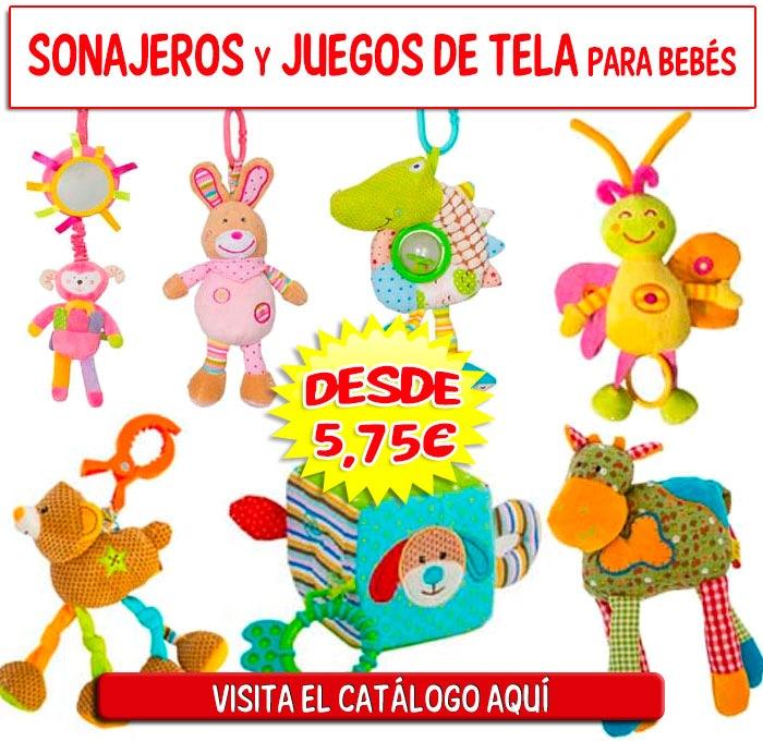 SONAJEROS-BEBE