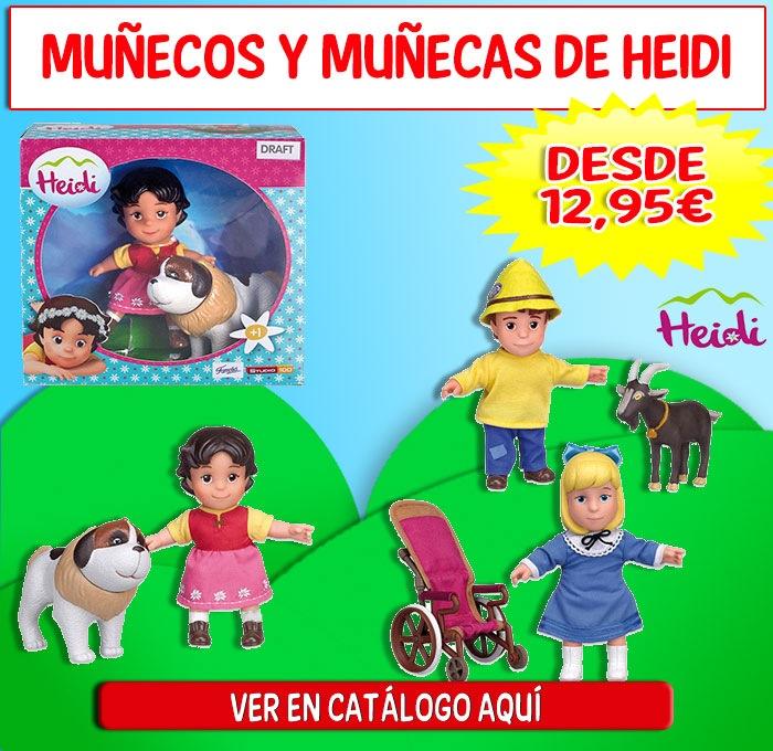 HEIDI-MUNECA