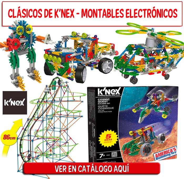 KNEX-MONTABLES