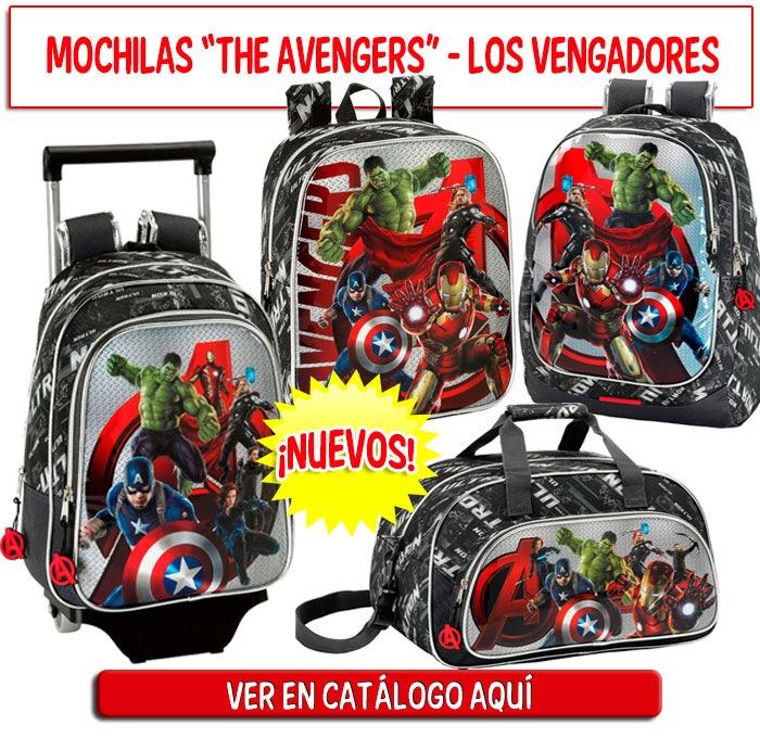 MOCHILAS-LOS-VENGADORES