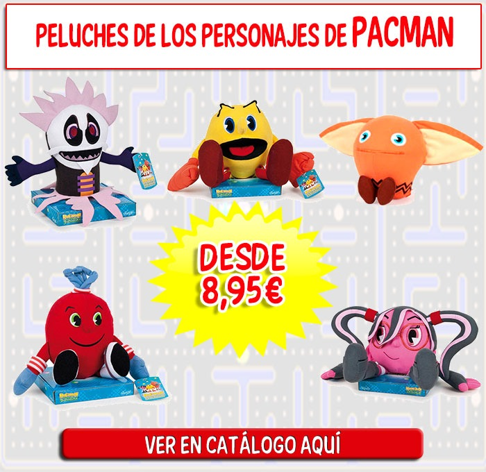 peluches-pacman