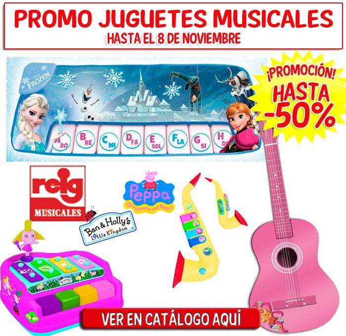 PROMO-MUSICALS