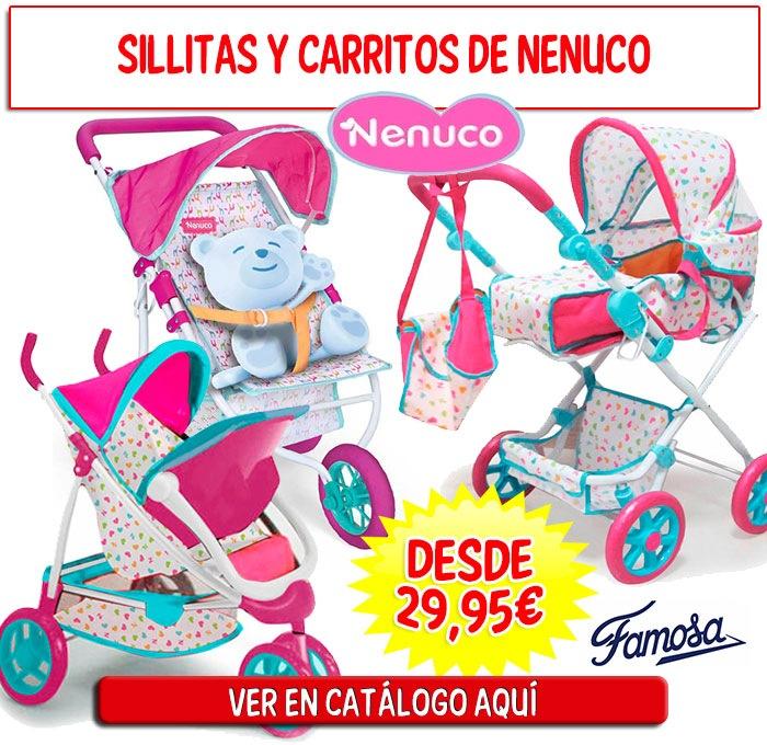 NENUCO-SILLAS