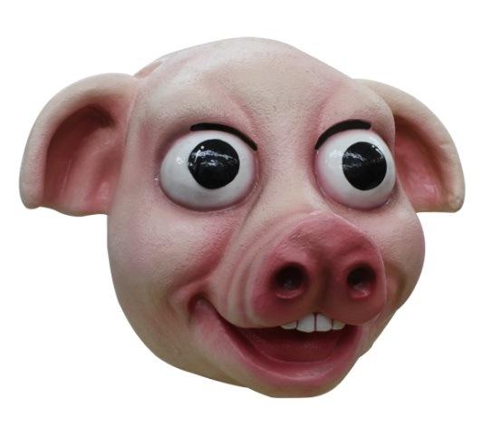 mascara-cerdo