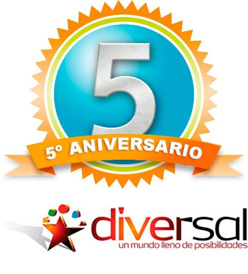 5ANIVERSARIO
