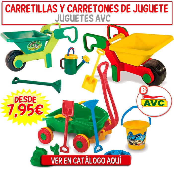 De Carretillas Carretillas Y Carretones De Carretones Y Juguete m8vnOwy0N