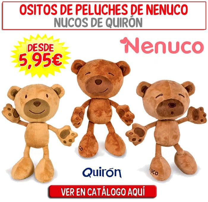 NUCOS-QUIRON