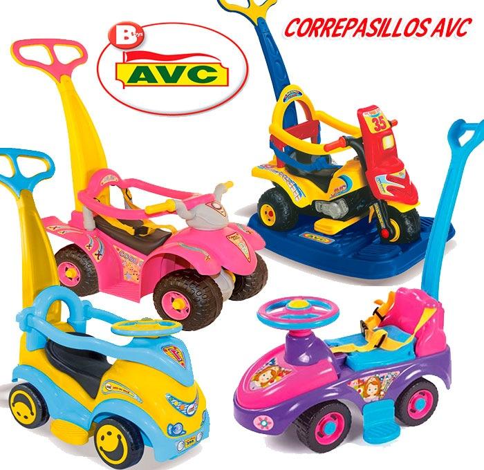 CORREPASILLOS-AVC
