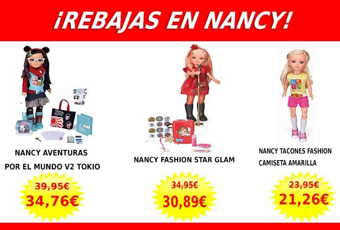 REBAJAS-NANCY