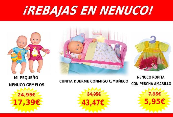 REBAJAS-NENUCO