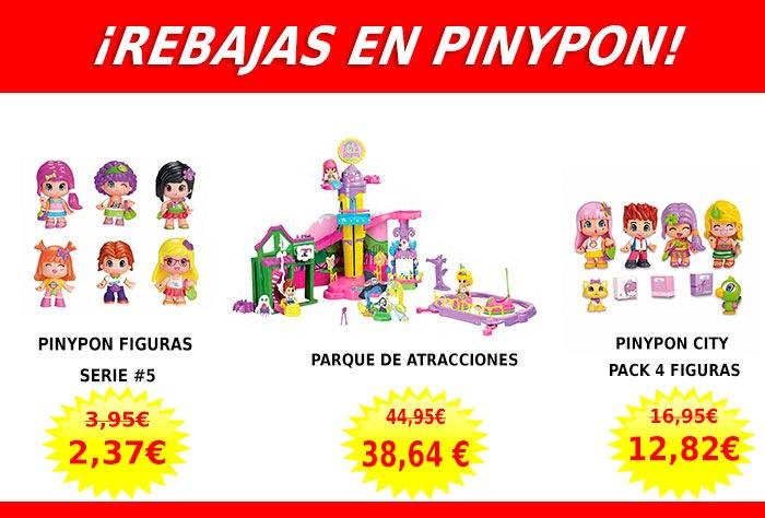 REBAJAS-PINYPON
