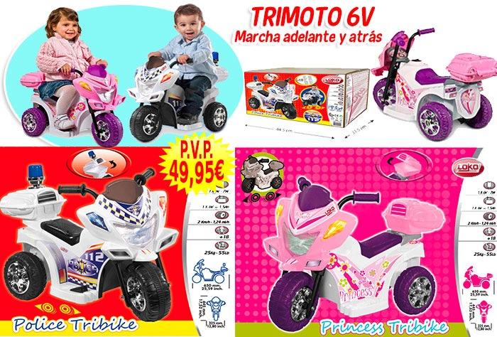 TRIMOTO
