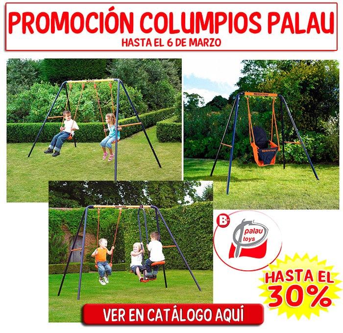 COLUMPIOS-PALAU
