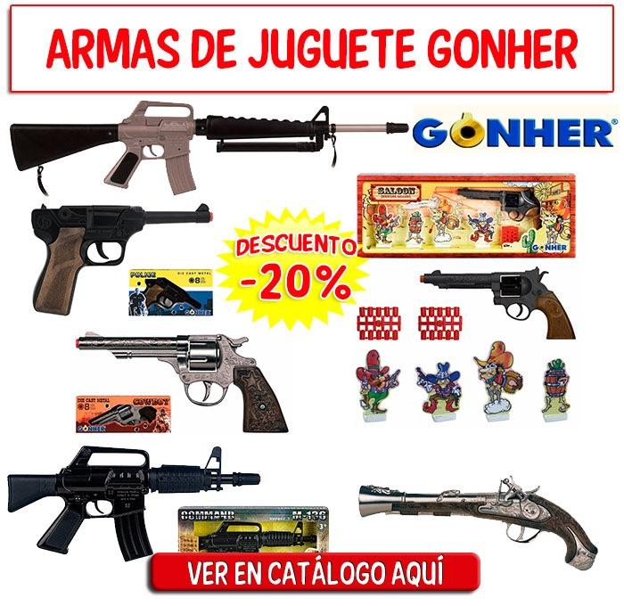 GONHER-16