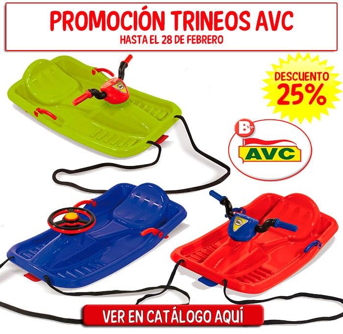 PROMO-TRINEO