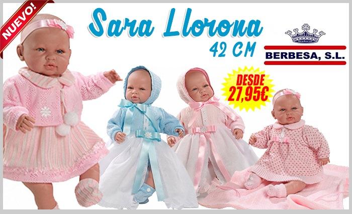 SARA-LLORONA