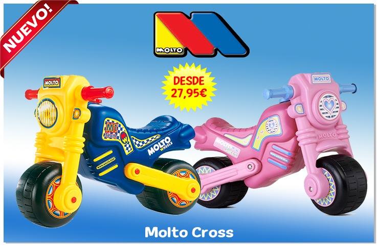 MOLTO-CROSS
