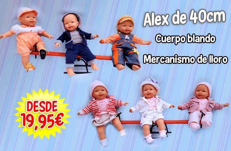 ALEX40