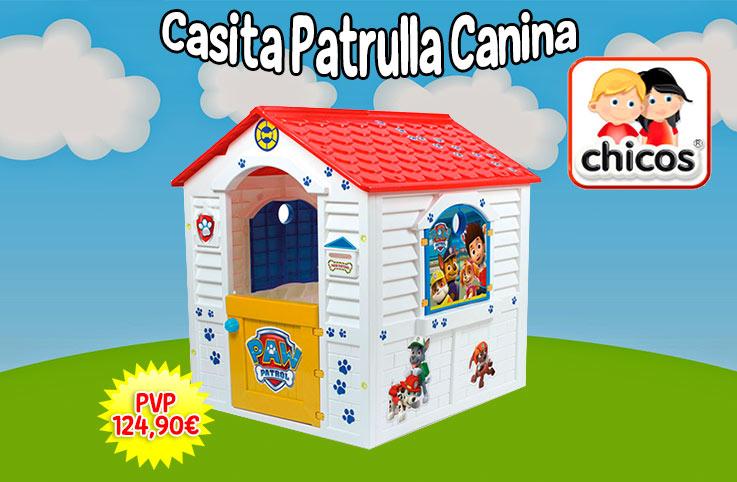 CASITAPAW