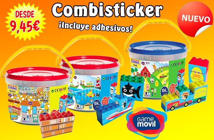 combisticker