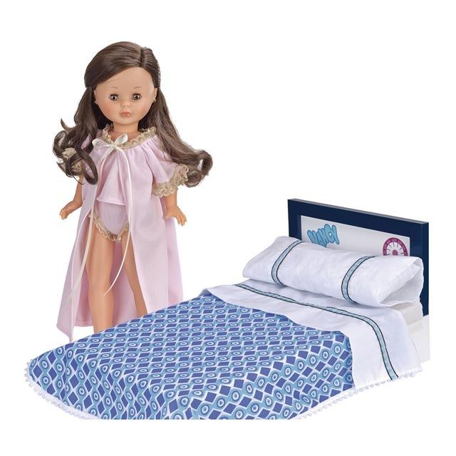 Famosa Nancy Cama Reedicion Nueva Nancy Nancy Bed Doll